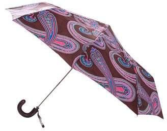 Prada Nylon Printed Umbrella