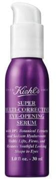 Kiehl's 1851 Women's Super Multi-Corrective Eye-Opening Serum - Size 0.50 oz