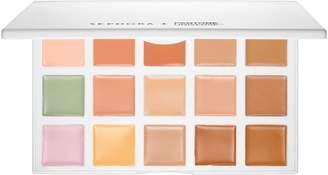 Pantone Sephora Collection SEPHORA COLLECTION - Sephora + UNIVERSE Correct + Conceal Palette