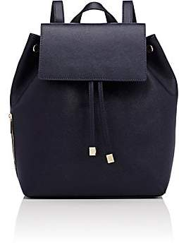 Barneys New York WOMEN'S INDIA MINI-BACKPACK - NAVY