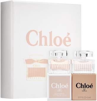 Chloé Deluxe Mini Duo Set