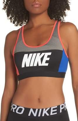 Nike Distort Dry Classic Sports Bra