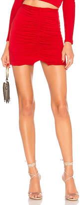 Lovers + Friends Joseph Mini Skirt