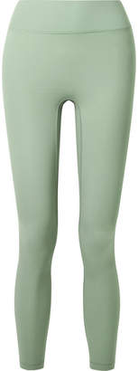 All Access - Center Stage Stretch Leggings - Mint