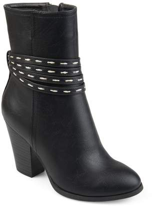 Journee Collection Larkyn Women's Ankle Boots