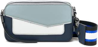 Botkier Cobble Hill Leather Convertible Camera Bag