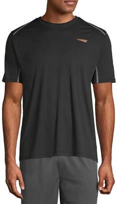 COPPER FIT Copper Fit Mens Crew Neck Short Sleeve T-Shirt