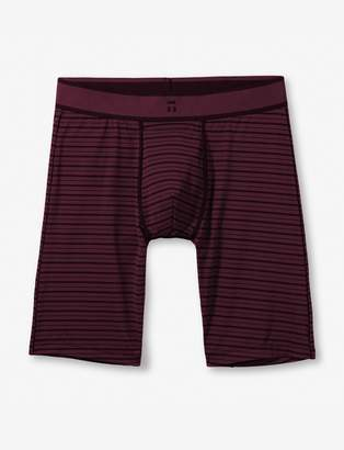 Tommy John Tommyjohn Air Icon Stripe Boxer Brief