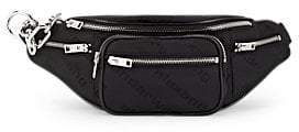 Alexander Wang Women's Attica Belt Bag - Black