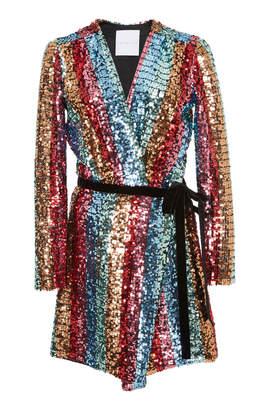 Markarian Tidy Tips Dress