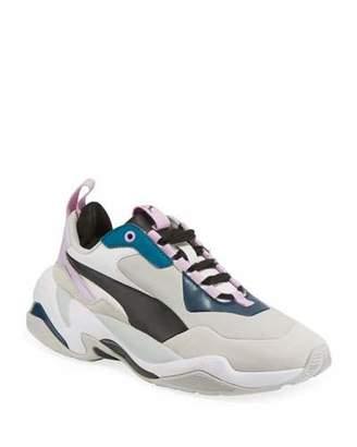 Puma Thunder Rive Colorblock Sneakers