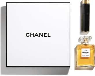 Chanel N°5 Eau de Parfum Travel Spray Set