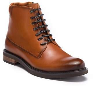 Zanzara Okada Leather Lace-Up Boot (Men)