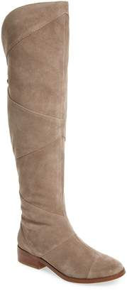 Sole Society Tiff Over the Knee Boot