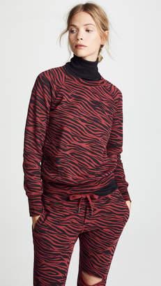 NSF Saguro Shrunken Sweatshirt