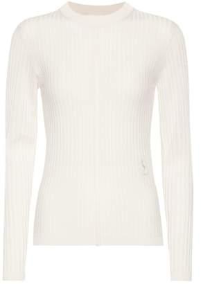 Chloé Wool sweater