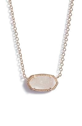 Kendra Scott Elisa Filigree Pendant Necklace