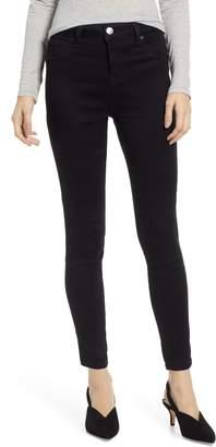 1822 Denim Butter High Waist Skinny Jeans