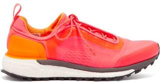 adidas by Stella McCartney Supernova Trail Low Top Trainers - Womens - Pink