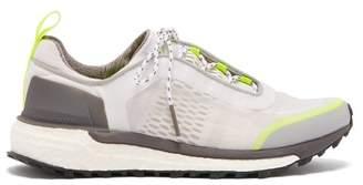 adidas by Stella McCartney Supernova Trail Low Top Trainers - Womens - Grey Multi