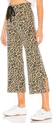 LnA Leopard Kismet Pant