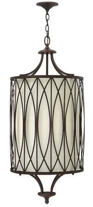 Hinkley Lighting Walden 4-Light Foyer Pendant