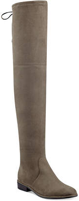 Marc Fisher Humor Over-The-Knee Boots, Women Shoes