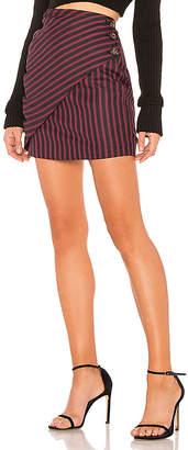 L'Academie The Lucja Mini Skirt