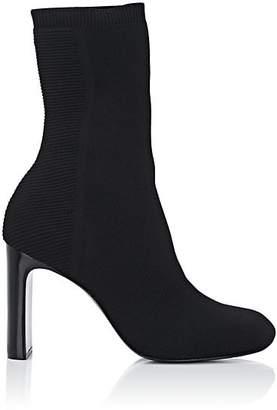 Rag & Bone Women's Ellis Knit Ankle Boots - Black