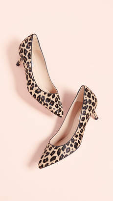 LK Bennett Audrey Point Toe Pumps