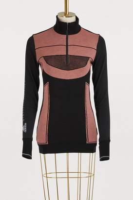 adidas by Stella McCartney Run Ultra Climaheat long-sleeved top