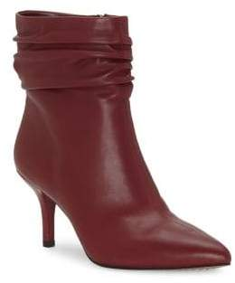 Vince Camuto Abrianna Slouchy Booties