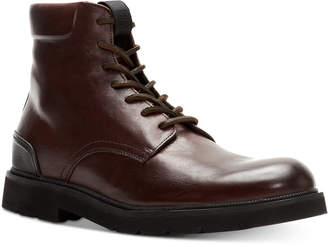 Frye Men Terra Leather Lace-Up Boots Men Shoes