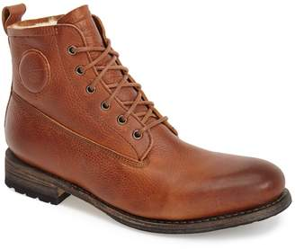 Blackstone 'Gull' Plain Toe Boot