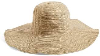 BP Floppy Straw Look Hat