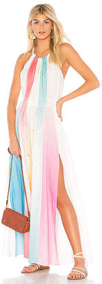 Co A Mere Neva Maxi Dress