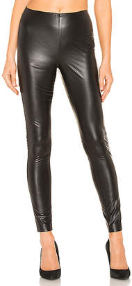 1 STATE Stretch Faux Leather Legging