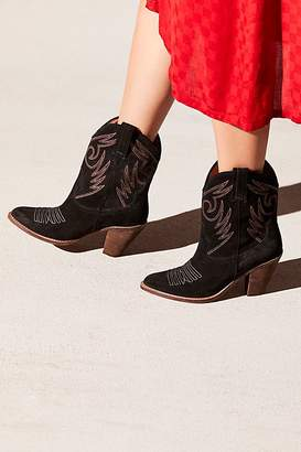 Jeffrey Campbell West Side Western Boot