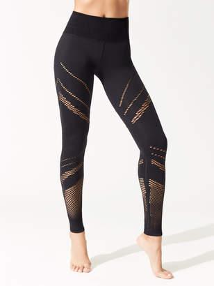 Alo Yoga High-Waist Seamless Radiance Legging