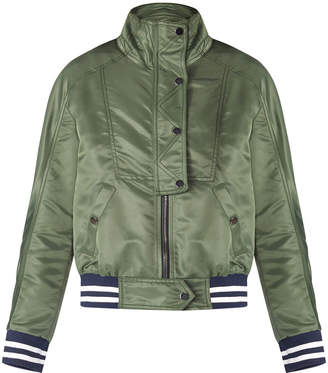 Veronica Beard Bellmont Windbreaker