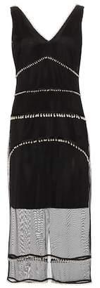 Altuzarra Gabrieli embellished dress