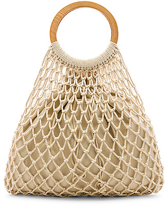 House Of Harlow x REVOLVE Miki Tote Bag