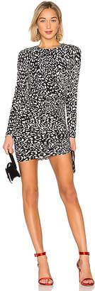 Bailey 44 Boogie Wonderland Leopard Dress