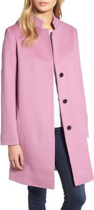 Fleurette Loro Piana Wool Coat