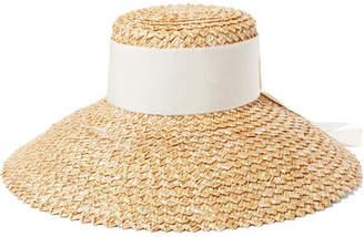 Eugenia Kim Mirabel Straw Hat - Beige
