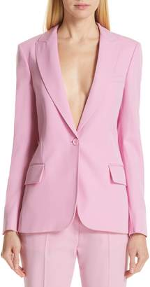 Stella McCartney Wool Blazer