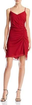 Rebecca Minkoff Kinsley Ruched Dress