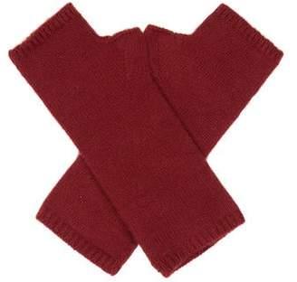 Armand Diradourian Cashmere Fingerless Gloves w/ Tags