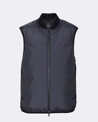 Theory Puffer Vest