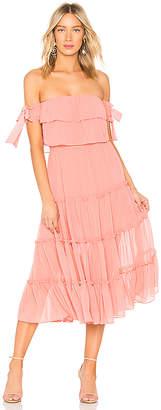 MISA Los Angeles Micaela Dress